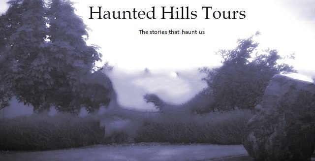 Haunted Hills Ghost Tours